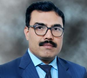 Dr. Brijesh Kumar Chaurasia