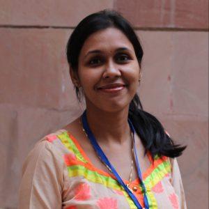 Dr. Niharika Anand