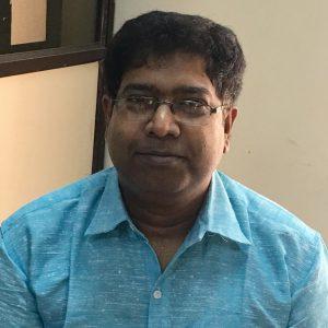 Dr. Soumendu Chakraborty