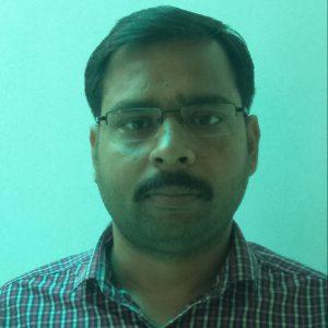 Mr. Sushil Kumar Tiwari